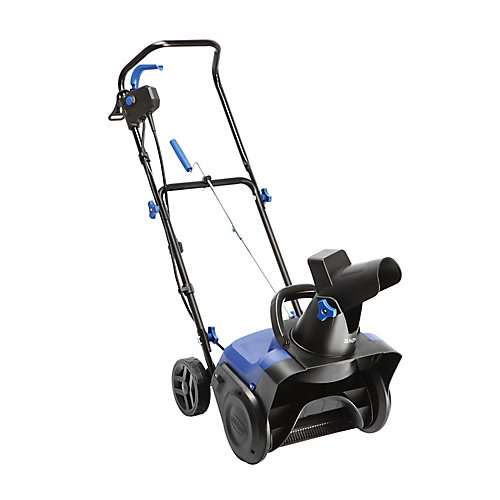 15-inch Electric Snow Blower