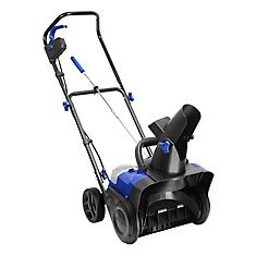 iON 15-inch Cordless Electric Snow Blower