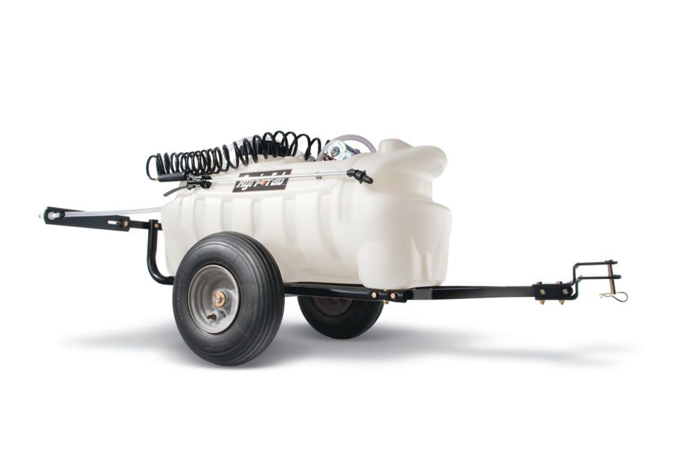 Agri-Fab 95L Tow Sprayer