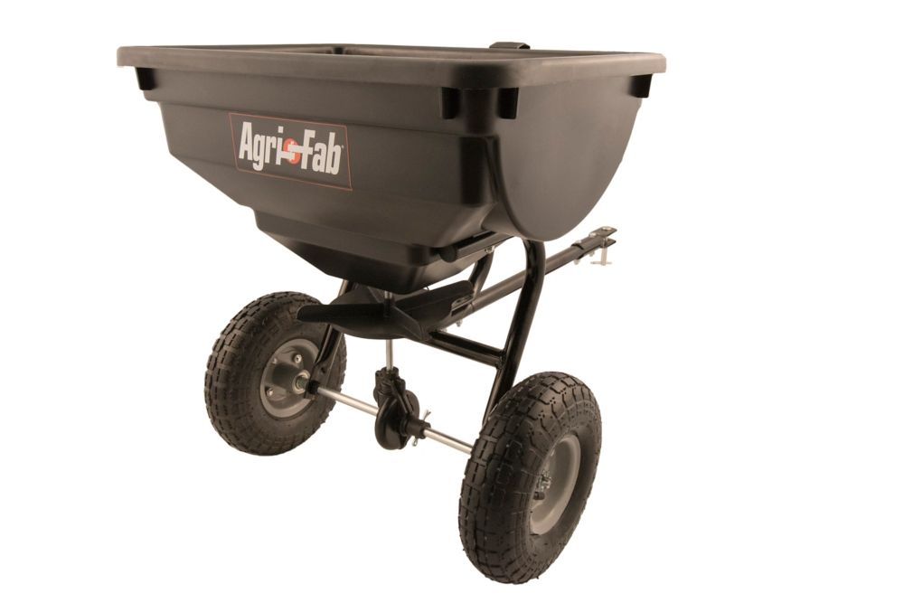 Lawn Tractor Spreaders The Home Depot Canada