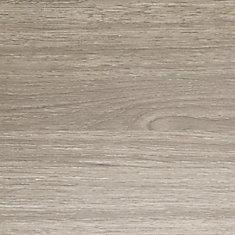 36-inch W x 10.2-inch D x 1.97-inch H Floating Shelf in Grey Oak