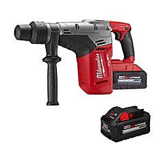 M18 Fuel 1-9/16 Inch SDS Max Hammer Drill Kit