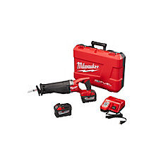 M18 Fuel Sawzall Reciprocating Saw HD Kit
