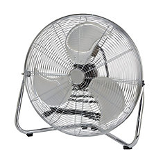 20-inch High Velocity Air Circulator
