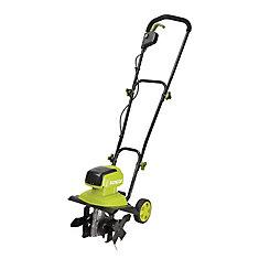 40V 4.0 Ah Cordless 12-Inch Garden Tiller/Cultivator