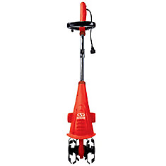 Aardvark 2.5 amp Electric Cultivator in Red