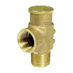 Everbilt 1/2 inch Pressure Relief Valve