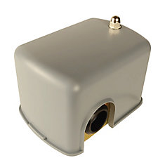 Interrupteur à pression, 30-50
