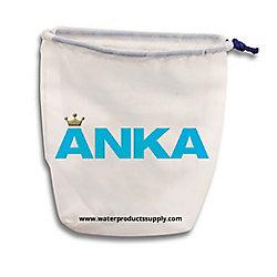 ANKA Chaussette Crepine Avec Clapet