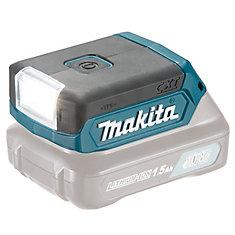 12V CXT Li-Ion LED Flashlight