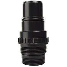 1-1/4 inch - 1/2 inch Sump Check Valve