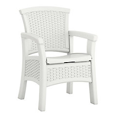 Elements Dining Chair with Storage