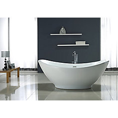 Tina Freestanding Bathtub