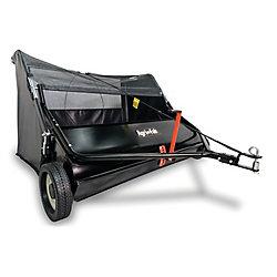Agri-Fab 52-inch Lawn Sweeper