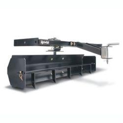 Agri-Fab Sleeve Hitch Box Scraper Blade