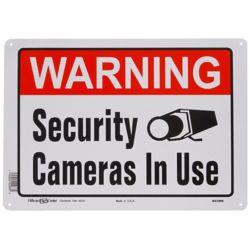 Hillman 10 X 14 Avert Camera