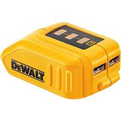 DEWALT Source d'alimentation USB 12V/20V max.