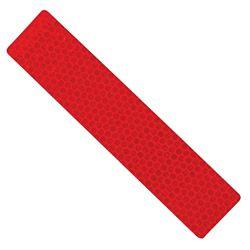 Hillman Ruban Refl - Rouge