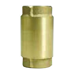 Everbilt 1-1/4 inch Bronze Check Valve
