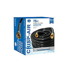 All Season Premium 5/8-inch x 75 ft. Garden Hose