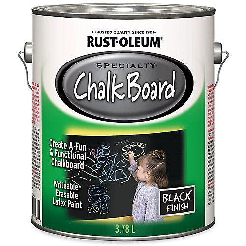 3 78l peinture deco tableau noir