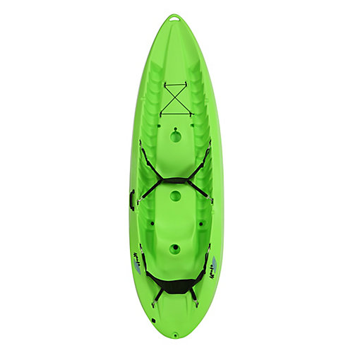 Manta de Lifetime 3,05m (120po) SOT Kayak vert lime