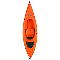 Lifetime Payette 116 Inch SIS Kayak Orange