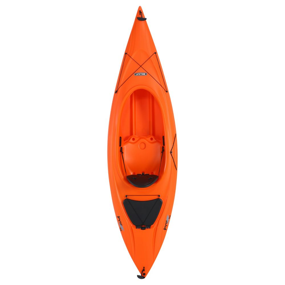 Lifetime Lifetime Payette 116 Inch SIS Kayak Orange