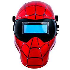 Spiderman Welding Helmet
