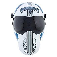 Heaven's Wrath Welding Helmet