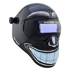 Smiley Welding Helmet