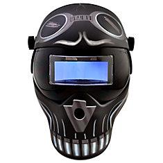 Skeletor Welding Helmet