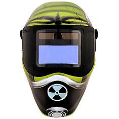 Gassed Welding Helmet