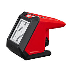 M12 12V Lithium-Ion Cordless Compact Portable Flood Light (Tool-Only)