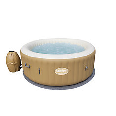 Airjet Inflatable Spa