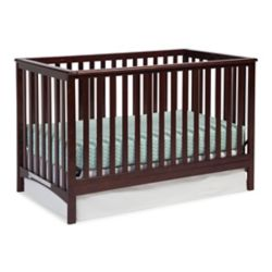 Stork Craft Le lit de bébé transformable 3-en-1 Hillcrest de StorkCraft