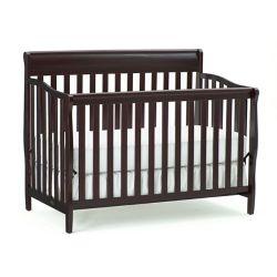 Graco Lit de bébé 4-en-1 Stanton de Graco