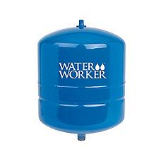 Réservoir sous pression sur conduite  de 17 litres