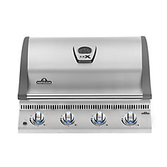 LEX485 Built-In Gas BBQ