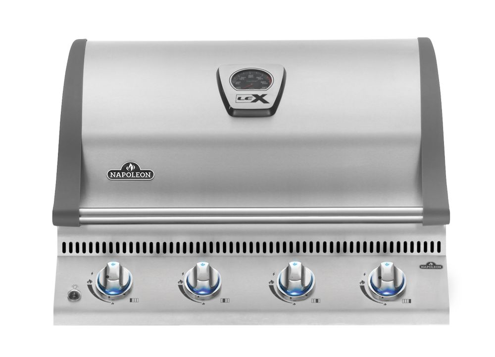 Napoleon LEX485 Built-In Gas BBQ