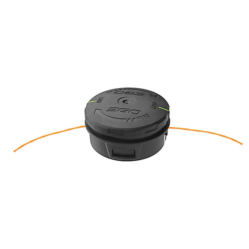 15-inch String Trimmer Rapid Reload Trimmer Head