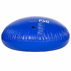 24x54 Round Duck Dome Airbag