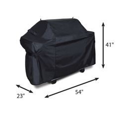 Grill Care Deluxe PVC/Polyester Cover for Spirit 200/300 BBQ