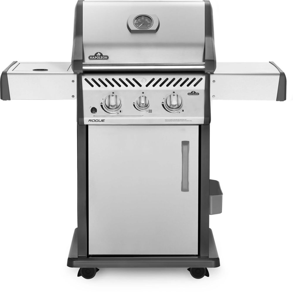 Napoleon Lex 485 Propane Grill With Infrared Side And Rear Burners Mystore365com Meter6013capacitancecapacitortesterincircuithtml Rogue 365 Bbq Burner