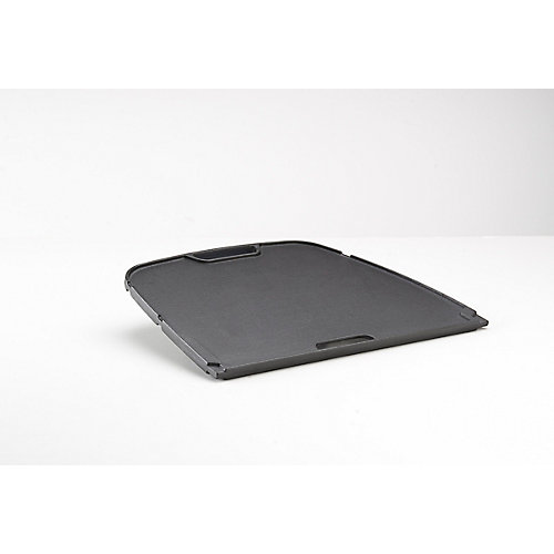 Cast Iron Reversible Griddle for TravelQ 285 BBQs