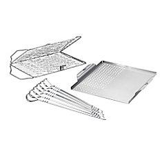 Healthy Choice BBQ Starter Kit