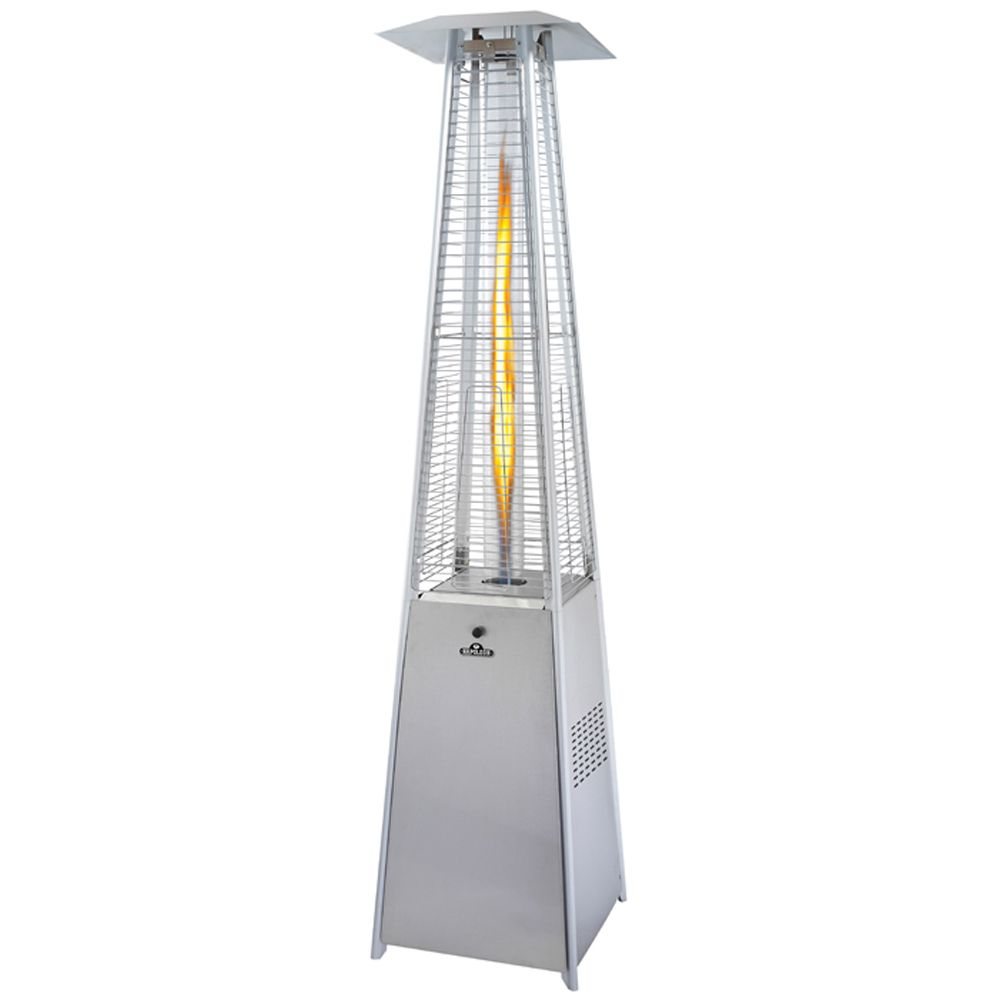 jeff patio sense product lemire heater fire review flame pyramid