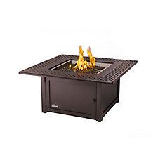 Kensington Square Patio Flame Table