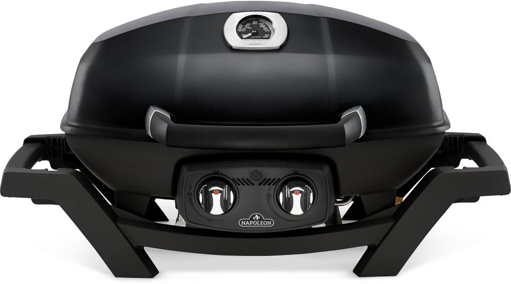 Napoleon PRO TravelQ Portable Propane BBQ in Black