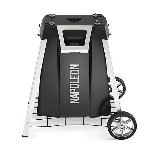 TravelQ Stand for PRO285 Gas BBQ
